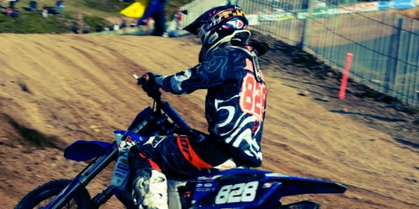 Mx Club : David Devignes