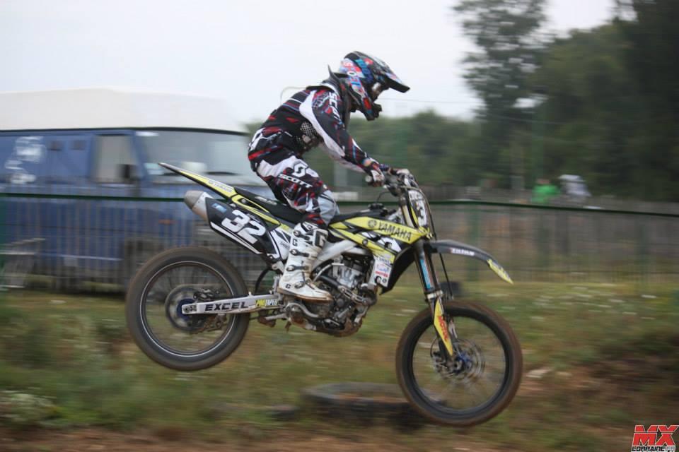 Photos St Mihiel Motocross nocturne 2013 FFM