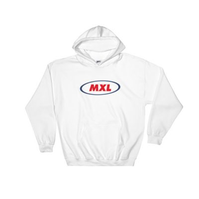 Sweat à capuche MXL