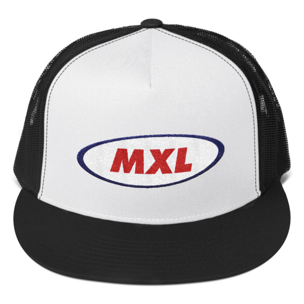 Casquette MXL