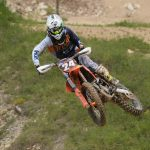 Mx Club : Bryan Tassone