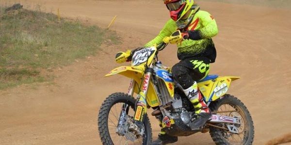 Mx Club : Quentin Lafontaine
