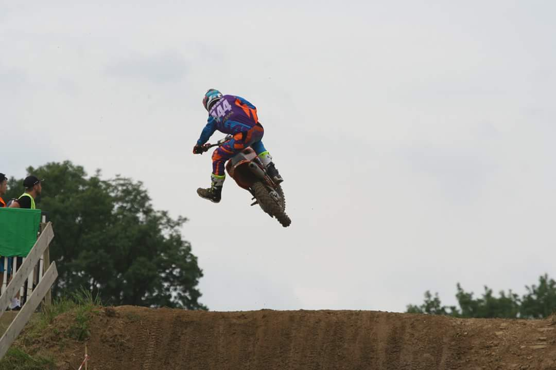 Mx Club : Valentin Suss