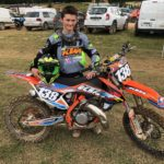 Mx Club : Thomas Letta
