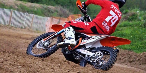 Mx Club : Kevin Stehle