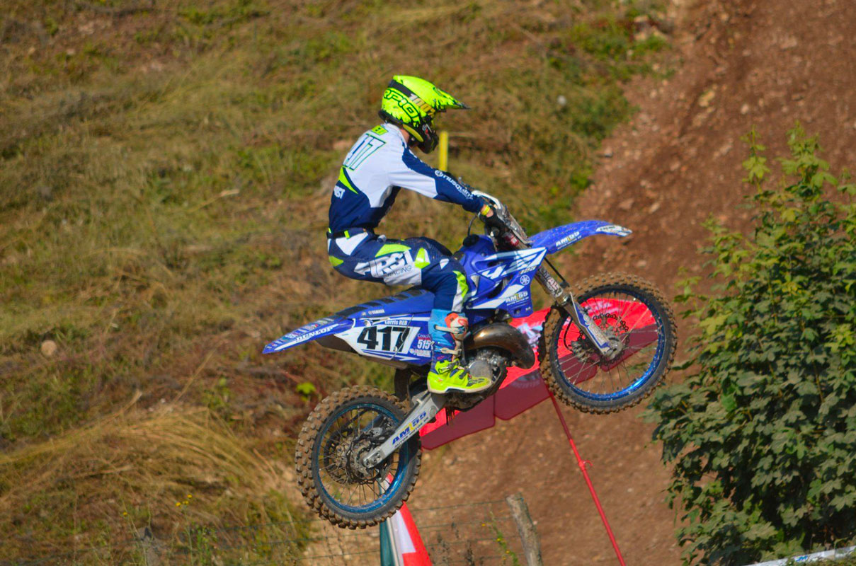 Mx Club : Lorris Reb