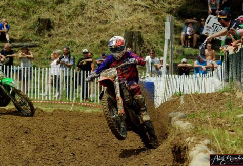Mx Club : Ludovic Wendling